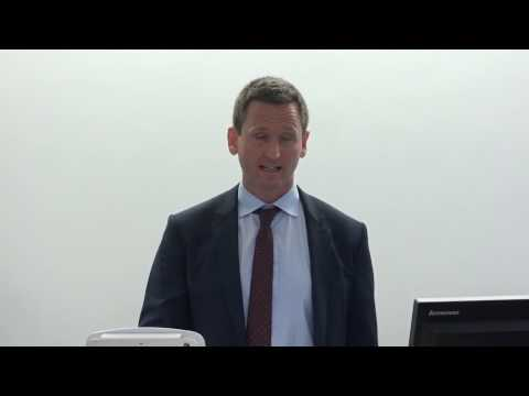 Digital Skills Conference 2016 - Lord Chris Holmes - Make or Break: the UK and your digital future