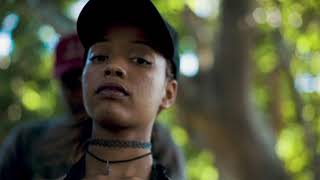 Nhlegexp ft Rey _City (official Music video)