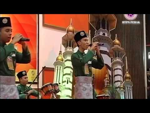 [BTP] JOHAN Sek Men KDSS 2017   Selangor (Soutul Mujahideen)