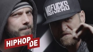 Koree ft. Snaga - Instinkt (prod. by United Hustlers) - Videopremiere