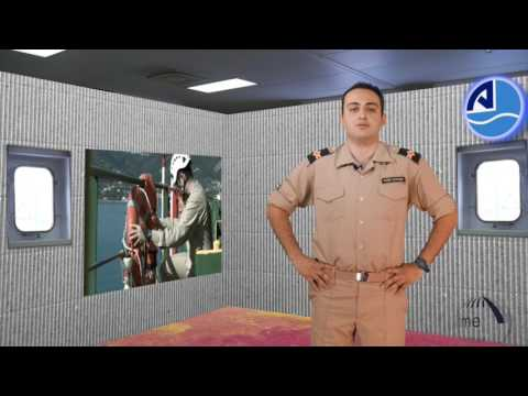 Duties of the 3rd Officer at Deck Department By Cuneyt Akdik