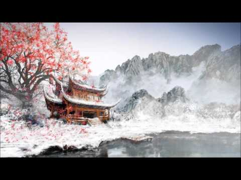Beautiful Chinese Music  Bamboo Flute 2  YouTube