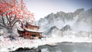 Beautiful Chinese Music - Bamboo Flute 2