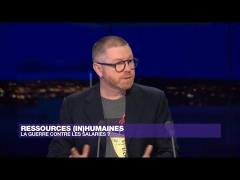 """Didier Bille : """"Les Ressources humaines sont trop souvent au service du business"""""""