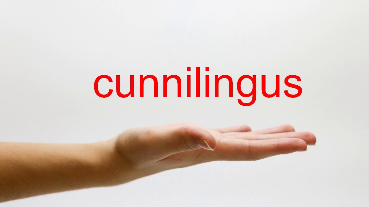 How to cunniligus