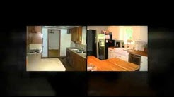 203k Home Loan Rehab Before and After
