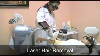 New look Day Spa And Laser