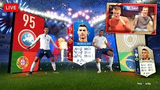 FIFA 18: WORLD CUP! XXL PACK OPENING 💥💫(, 2018-05-29T16:45:38.000Z)