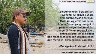 Subhanallah !! Lombok Wisata Halal Terbaik Dunia   Asosiasi Pariwisata Islami Indonesia - Stafaband