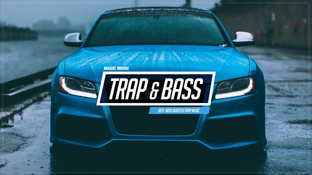 Trap Music 2017 🚀 Bass Boosted Best Trap Mix 🚀 #1