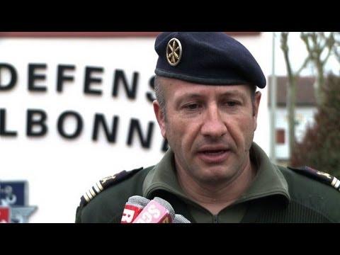 """Mort d'un 4e soldat français au Mali:""""un choc"""" pour son régiment"""
