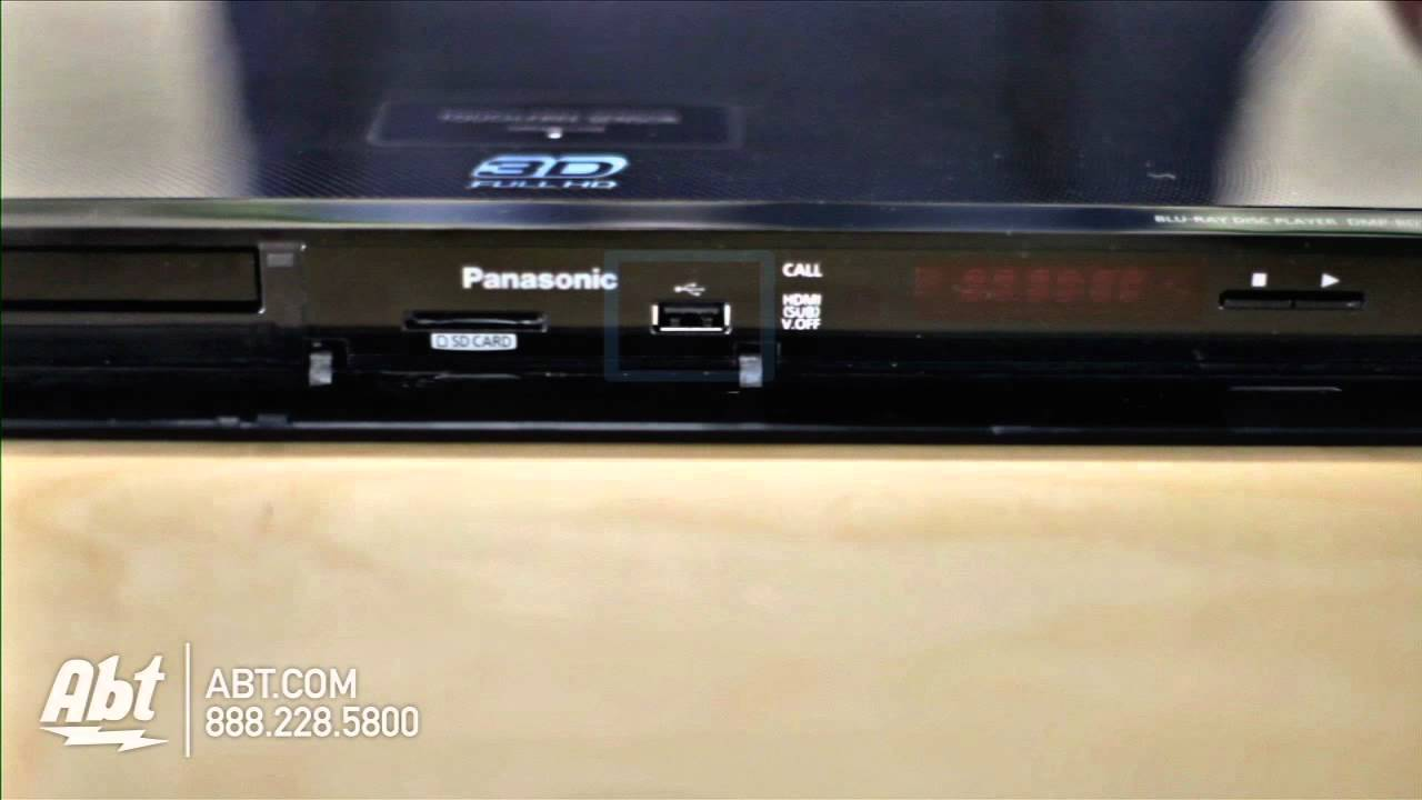 PANASONIC DMP-BDT310GN BLU-RAY PLAYER DRIVER FOR WINDOWS 10