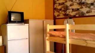 Десятиместная комната (общежитие в Москве, метро Авиамоторная) НЕДОРОГО(, 2014-08-21T10:24:54.000Z)