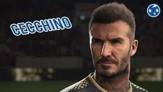 Pro Evolution Soccer 2019 - Trofeo: Cecchino