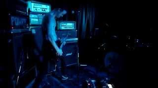 MANTAR TOUR - Cult Witness