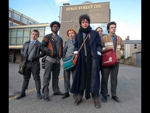 Sing Street reviewed by Mark Kermode