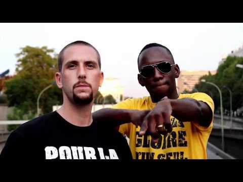 Konexionprod -Jusqu'au bout mixtape