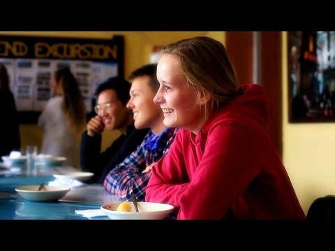 Learn Spanish, Live Spanish, Dream Spanish … With Ailola Quito In Ecuador!