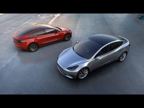 WATCH NOW!!!! 2018 Tesla Model 3 | Full Auto Speed Car