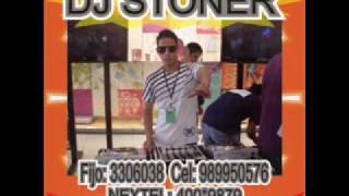 DJ STONER - TRAMPOLIN,SE ME FUE( EL GRAN COMBO) SALSA MIX