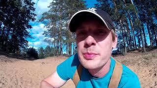 рыбалка пляжный коп магнитная рыбалка