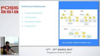 Open Event Web App - FOSSASIA 2017