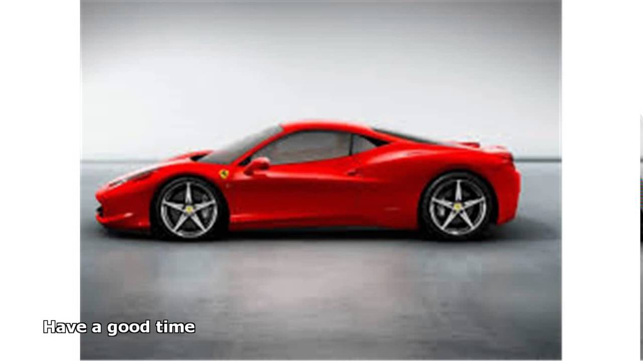 car ferrari japanese exporter used for pokal ferrar sale at