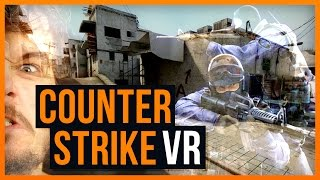 Das quasi Counter Strike unseres virtuellen Vertrauens - Pavlov VR Shooter