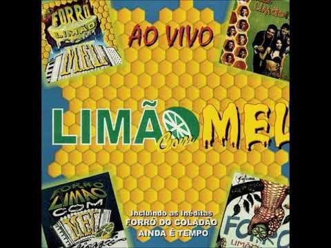 Limão Com Mel (Vol.05) Ao Vivo [1998]