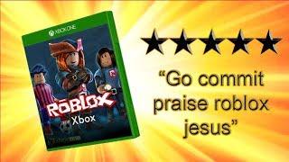 ROBLOX Xbox One — купить онлайн со скидкой - XB Deals Russia