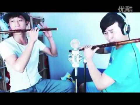 The Myth Endless Love Chinese Flute