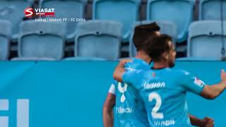 Champions League-kval: MFF - FC Drita
