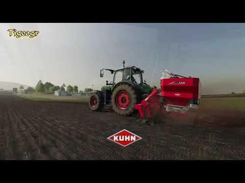 Farming Simulator 19 - How do they work, Subsoilers