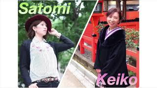 2019/03/09 に公開 講師として活躍中の 蝶野恵子と高橋里美。 2人によ...