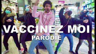 Download Mp3 Vaccinez moi Parodie
