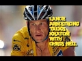 LANCE ARMSTRONG Talks Kratom with Chris Bell