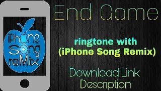 Taylor Swift-End Game ft-Ed Sheeran, Future_-ringtone with_-(Iphone Song Remix)