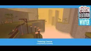Roblox Deathrun 3 Music/Soundtrack: Training Course