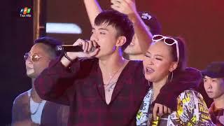 NGÀY MAI EM ĐI   SOOBIN HOÀNG SƠN   YOUNG MUSIC 2017 - Hóng hớt showbiz