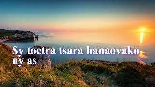 ESORY - Antsa an'i Kristy - Instrumental