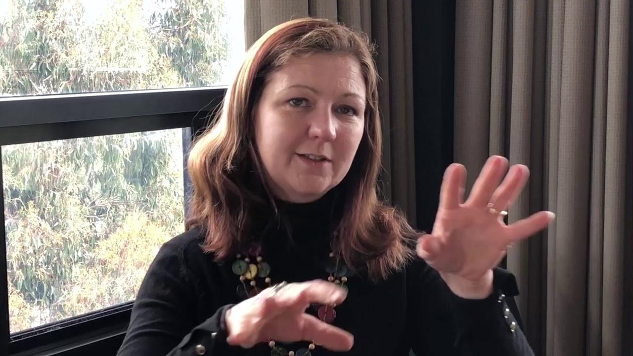 Lisa Kewley - Story