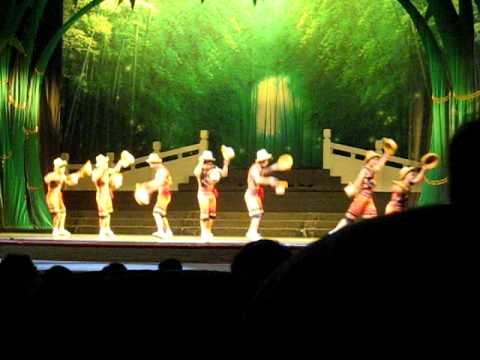 Talent show in Beijing-1