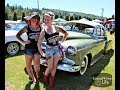 BilletProof 2017 Car Show: Billet Proof Classic Cars Cruise Centralia Washington