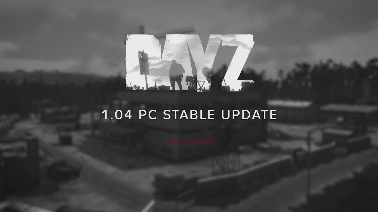 dayz patch 95883