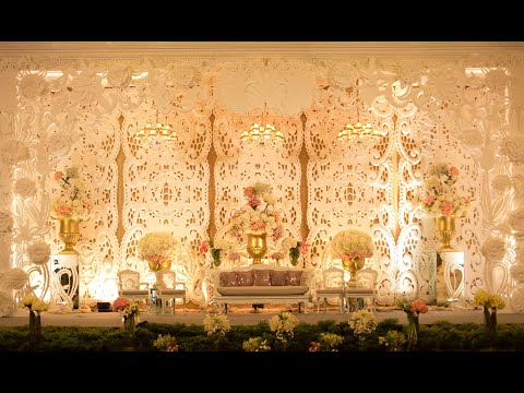 WEEDING THEME DÉCOR BY IDEM EVENT MANAGEMENT
