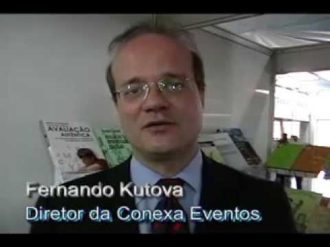 Palestra de Motivação na Educação | Palestrante Fabio Fernandes