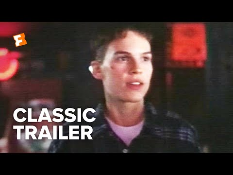 Boys Don't Cry (1999) Trailer #1   Movieclips Classic Trailers