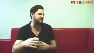 Solomun about super-talented Isolée and their LT friendship