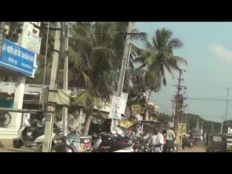 Mudinepalli-Krishna District-AP-India