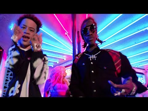 Stuck In A Dream by Lil Mosey and Gunna but it's lofi hip hop radio – beats to relax/study to.